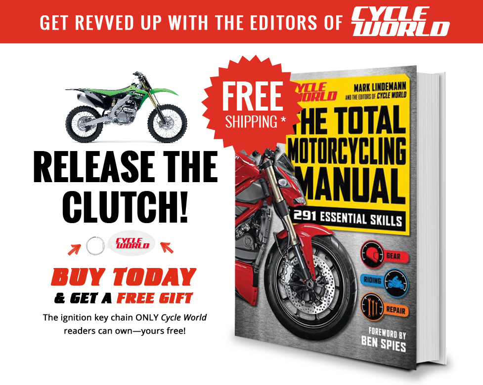motorcycle manuals free