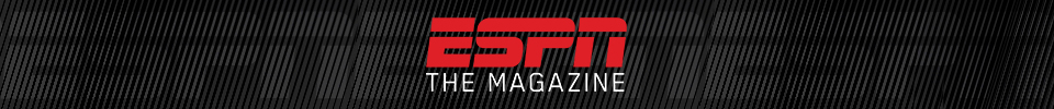 ESPN The Magazine Customer Service