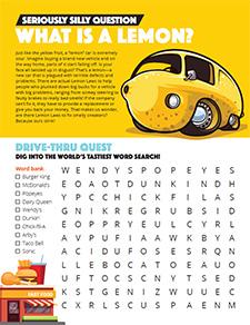 What is a Lemon?
