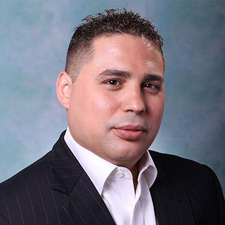 Gabe Salguero