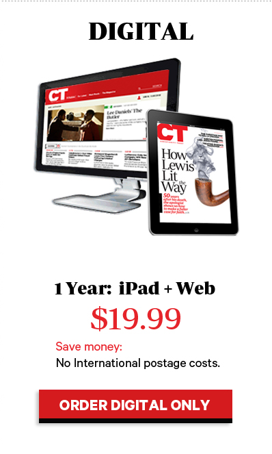 Christianity Today Digital