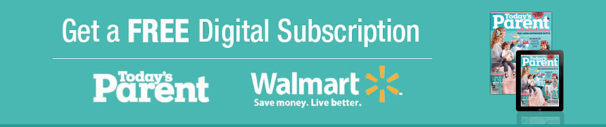 Free Today's Parent Digital Subscription Image