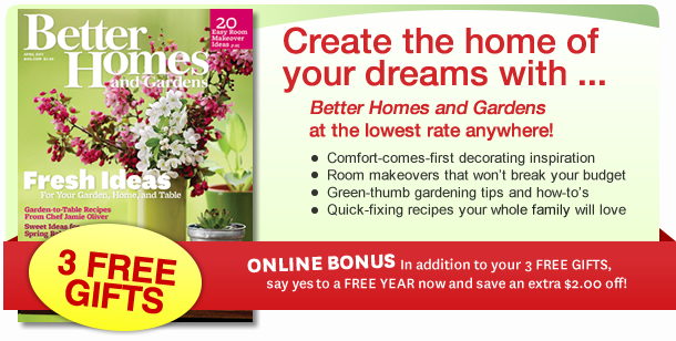 Top 28 Better Homes And Gardens Customer Service Number