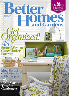 Qbgnews Better homes and gardens current issue